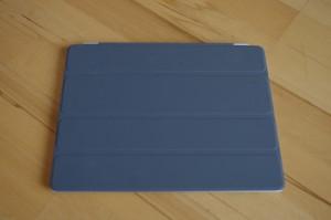 Smart Cover auf iPad