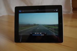 iPad Helligkeit