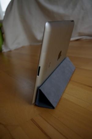Smart COver als iPad St�nder